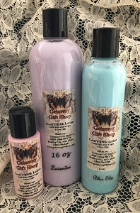 Goat's Milk Lotion with Emu Oil and EVOO - Prices from $5.29